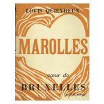 Les Marolles, Coeur de Bruxelles