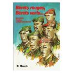 Bérets rouges, Bérets verts... 50.000 para-commandos