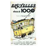 Bruxelles dans le 1000