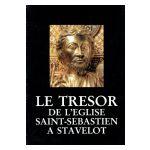 Le trésor de l'église Saint-Sébastien à Stavelot