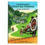 Commémoration Circuit des Ardennes 30 juin - 3 juillet 2011