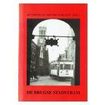 Het openbaar vervoer te Brugge, deel I : De stadstram