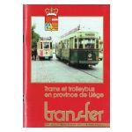 Trans-fer hors-série : Trams et trolleybus en province de Liège