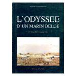 L'odyssée d'un marin belge (21 février 1940 - 13 octobre 1944)