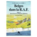 Belges dans la RAF,  tome 1