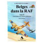 Belges dans la RAF,  tome 2