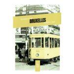 Tramways de Bruxelles - Années 1960