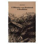 L'Offensive von Rundstedt à Houffalize