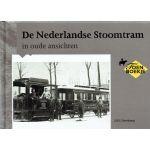 De Nederlandse Stoomtram in oude ansichten