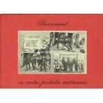 Beaumont en cartes postales anciennes