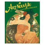 Art Nouveau : La carte postale