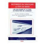 Historique des Malognes au Pays de Mons : Les Malognes et le ring autoroutier de Cuesmes
