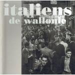 Italiens de Wallonie