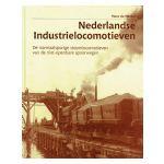 Nederlandse Industrielocomotiven : De normaalsporige stoomlocomotieven van de niet-openbare spoorwegen