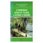 52 promenades autour de villages et rivières d'Ardenne