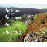 L'Ardenne & la Meuse - De Ardennen & de Maas - The Ardennes & the Meuse - Die Ardennen & die Maas