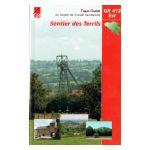 Topo-Guide du Sentier de Grande Randonnée - Sentier des Terrils
