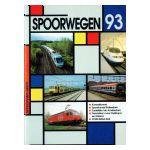 Spoorwegen 1993