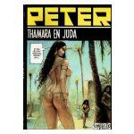 Zwarte reeks, 91 : Thamara en Juda