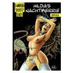 Zwarte reeks, 141 : Hilda 2 - Hilda's nachtmerrie