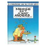 In d'environs van bij Poje, tome 3 : Merge es't a'wad' anders...