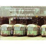 Les Trams verts de Charleroi