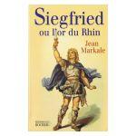 Siegfried ou l'or du Rhin