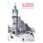 Le Folklore Brabançon - Histoire et vie populaire, n° 274