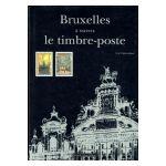 Bruxelles à travers le timbre-poste