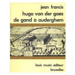 Hugo Van der Goes de Gand à Auderghem