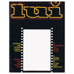 Lui, le magazine de l'homme moderne - N° 255, Avril 1985