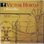 Victor Horta à Bruxelles