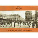 Liège en cartes postales anciennes