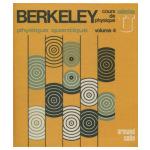Berkeley: Cours de physique - volume 4: Physique quantique