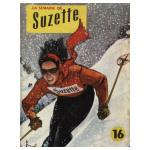 La Semaine de Suzette hors-série 16