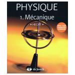 Physique. Tome 1: Mécanique - Avec 1627 exercices corrigés