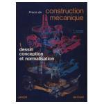 Précis de construction mécanique - 3 volumes